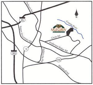 2 Riverstone Way, Greer, SC 29651