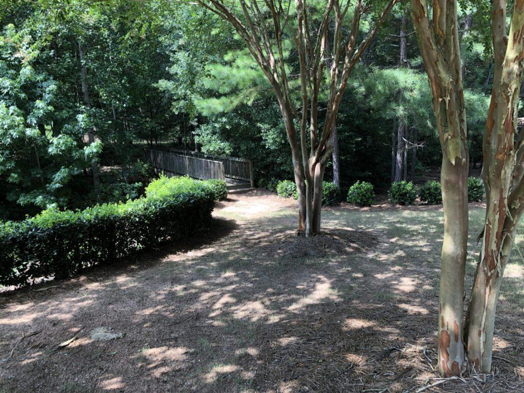 Trail0-Entrance