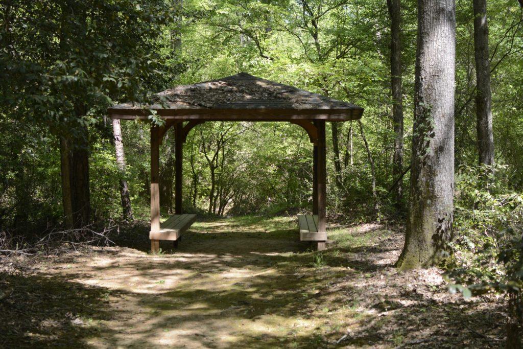 Trail1-Gazebo